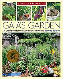 Gaia's Guide: A Guide to Home-scale Permaculture